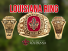 Get Your Official Louisiana Ring